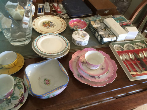 COLLECTION OF FAMILY TREASURES NEED TO BE SOLD