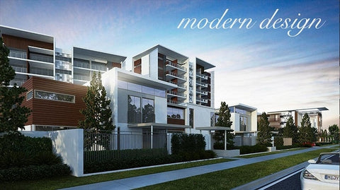 Gold Coast Apartments Hope Island