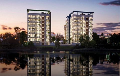 Gold Coast Apartments Varsity Lakes