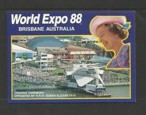 History of Expo 88 is coming to Caboolture Historical Village
