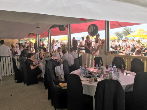 Variety Charity at the Beaudesert Races