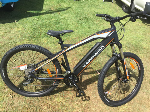 ELECTRIC BIKE BRAND NEW AND WILL BE SOLD $600 less from RRP