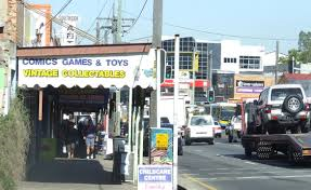 ANNERLEY AND WHAT IT OFFERS!