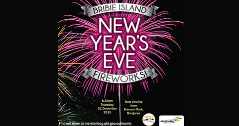 Meet the Town Crier New Years Eve at Bribie Island