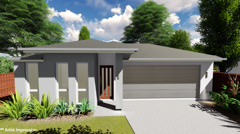 Brand New House and Land just released- Read on and see the SUBURBS