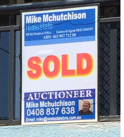 HAWTHORNE is now SOLD another one wanted