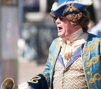Town Crier Auctioneer