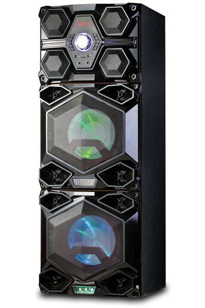 PA Speaker - Dolphin Dual 8
