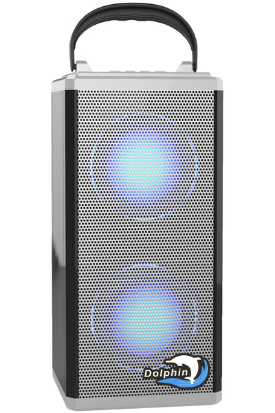 SP-1R BT - Dolphin Audio Rechargeable Mini Bluetooth Speaker party speakers - 310 audio, 310 Audio - 2