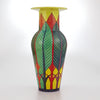 "Sally Tuffin 16"" Banana Tree vase"