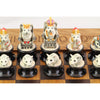 The full chess set - uk-art-pottery-test-site
