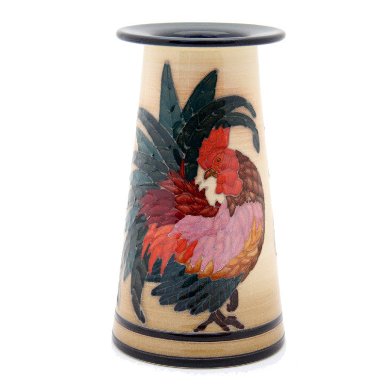 Dennis Chinaworks Cockerel Natural Conical 6