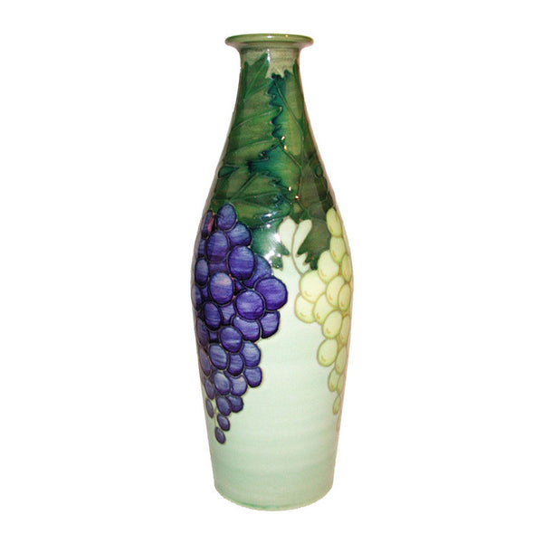 Dennis Chinaworks Grapes Collectors day Bottle 10