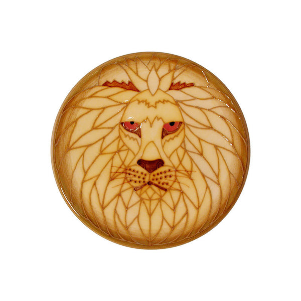 Dennis Chinaworks Lion New Roundel 6