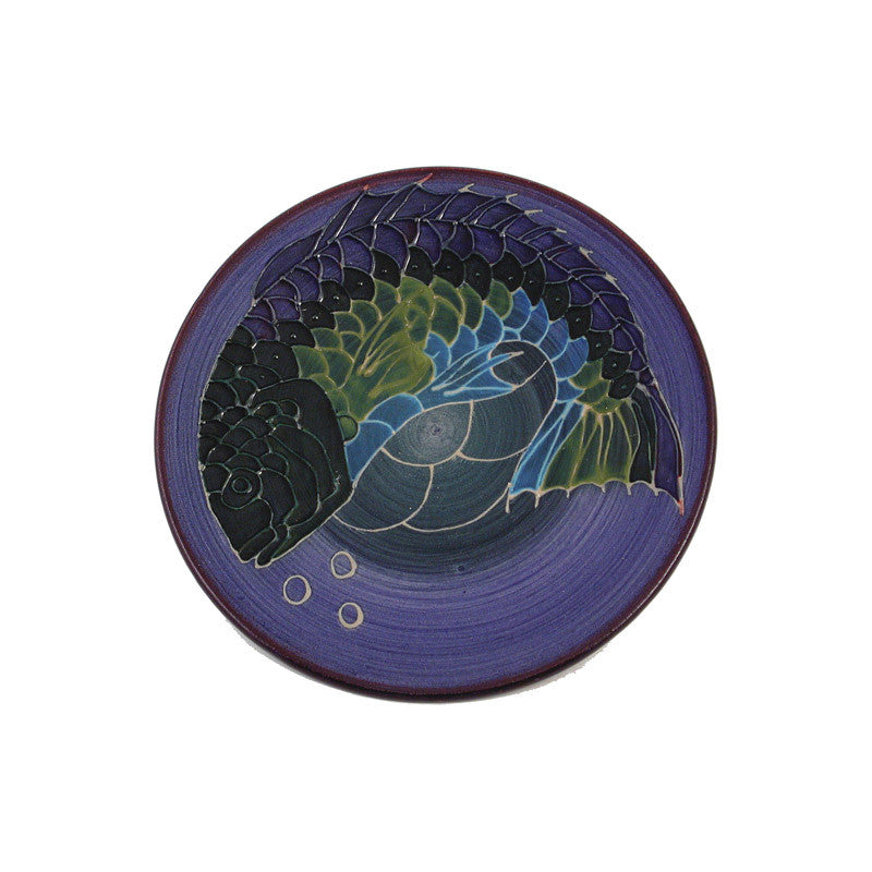 Dennis Chinaworks Sea Bream Standard Roundel 6
