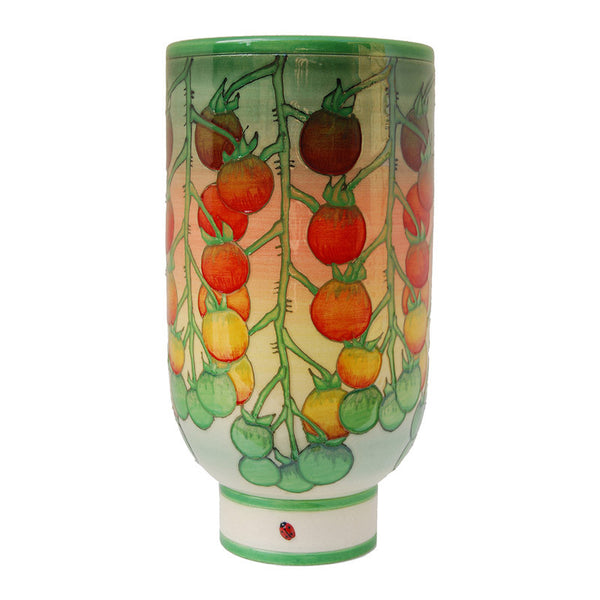 Dennis Chinaworks Tomatoes Green Deco 8