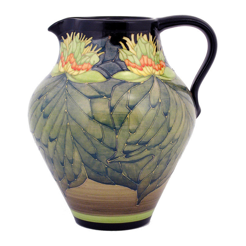 Dennis Chinaworks Tulip Tree Natural Jug 9