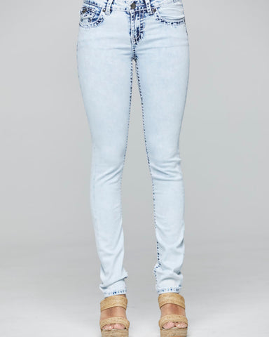 New London Chelsea IB Jeans