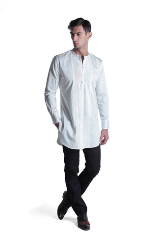 Men's Designer Cotton Shirt