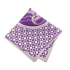 Fancy Design Pocket Square