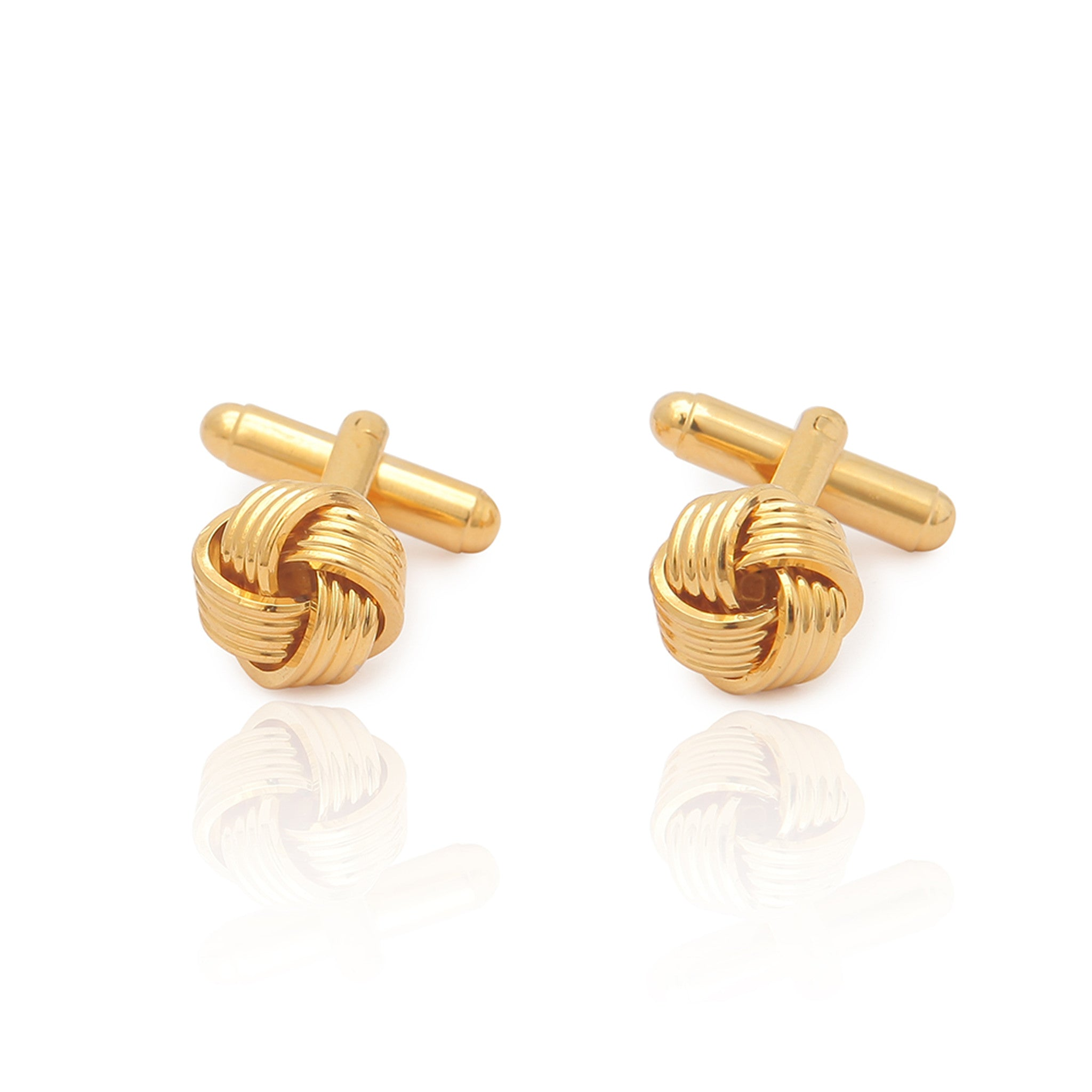 Imported Gold Cufflinks