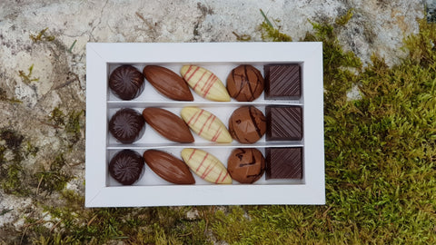 Chocolates of Glenshiel Classic Selection