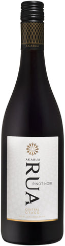 Akarua Central Otago Rua Pinot Noir, New Zealand 2014