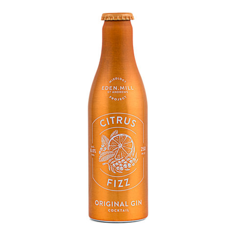 Eden Mill Citrus Fizz - 250 ml