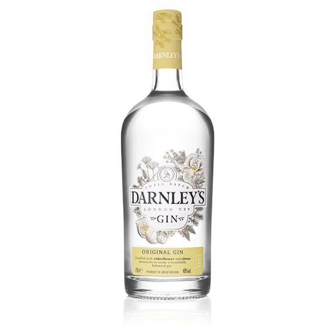 Darnley's Original Gin - 70cl