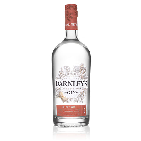 Darnley's Spiced Gin - 70cl