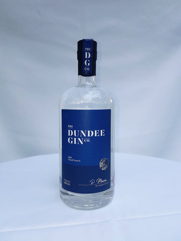 Dundee London Dry Gin, 70cl