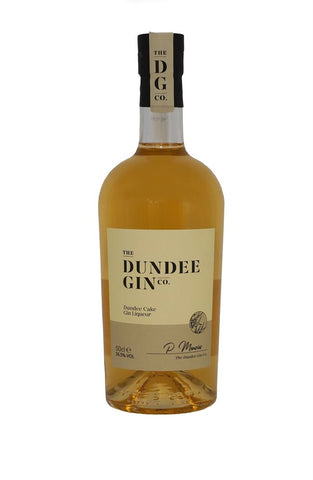 Dundee Cake Gin Liqueur 50cl