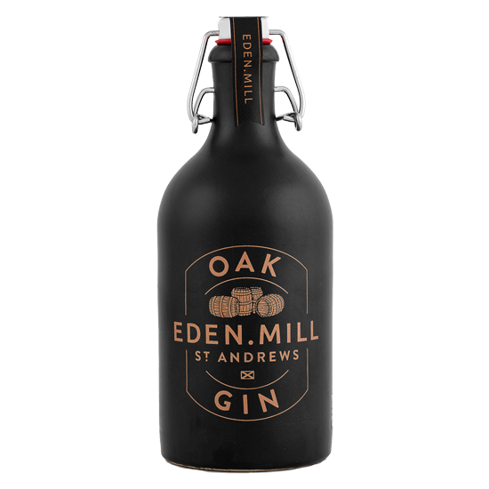 Eden Mill Oak Gin - 50 cl