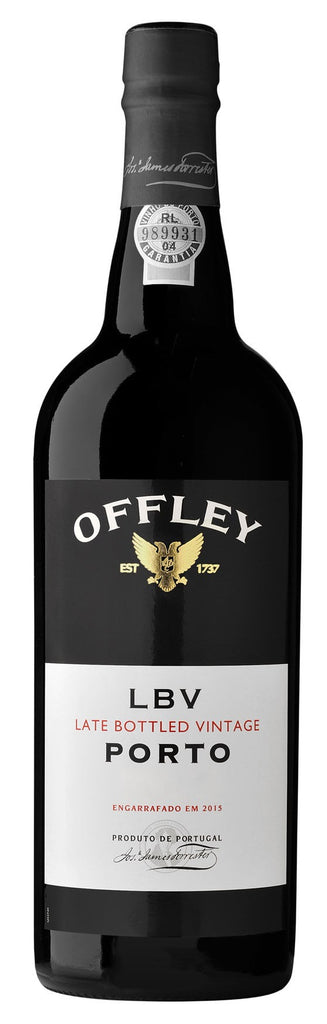Offley LBV Port, Duoro, Portugal, 2011, 75cl