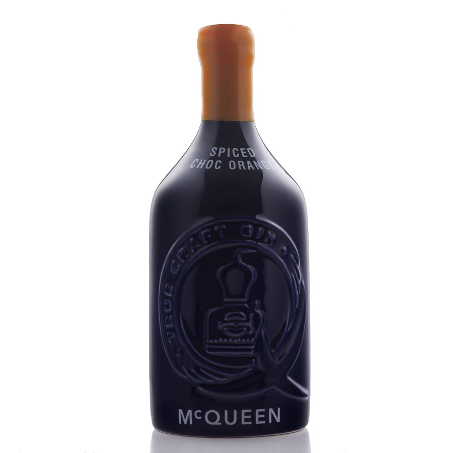 McQueens Spiced Chocolate Orange Gin - 50cl