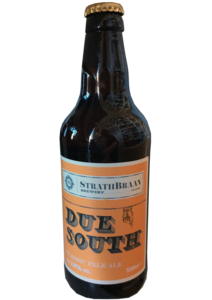 Strathbraan Brewery Due South (6 x 500ml bottles)
