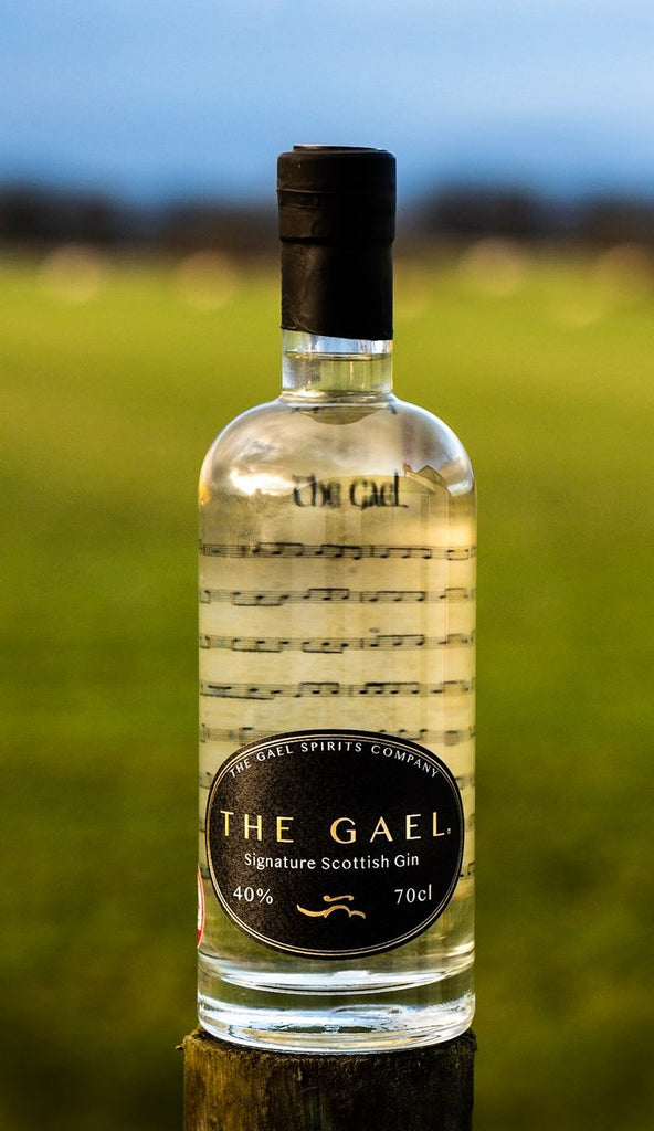 The Gael Signature Scottish Gin 70cl