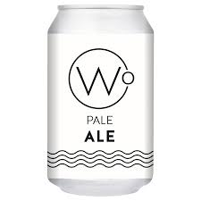 Wasted Degrees Pale Ale (6x330ml cans)