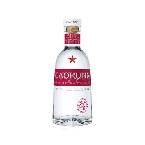Caorunn Gin Scottish Raspberry, 50cl