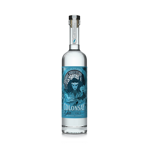 Colonsay Gin 10cl