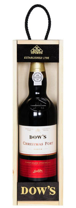Dow's Christmas Port 75cl