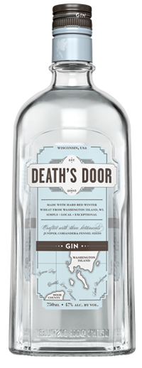 Death's Door Gin - 70cl