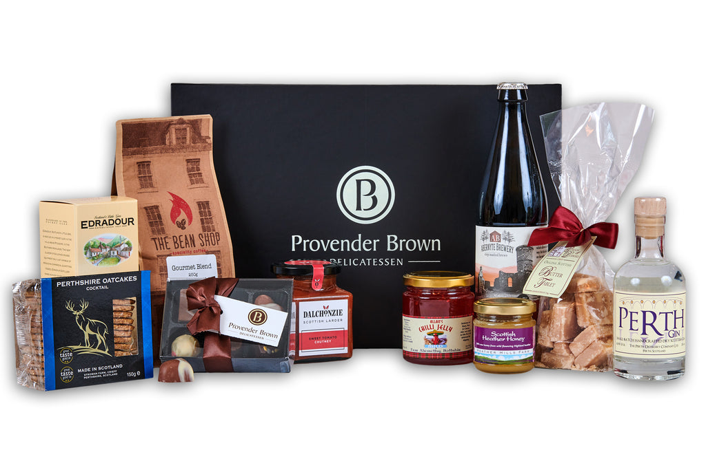 Fair Maid of Perth Hamper