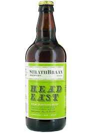 Strathbraan Brewery Head East (6 x 500ml bottles)