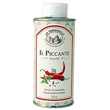 La Tourangelle Il Piccante Pizza Oil, 250ml