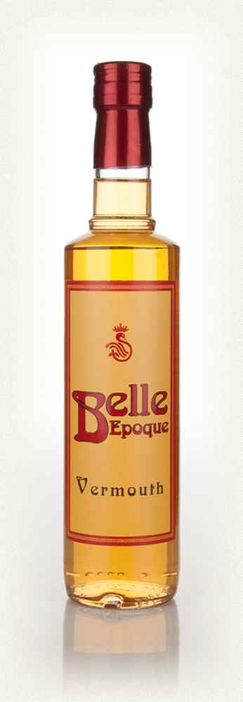 Belle Epoque Vermouth - 50cl