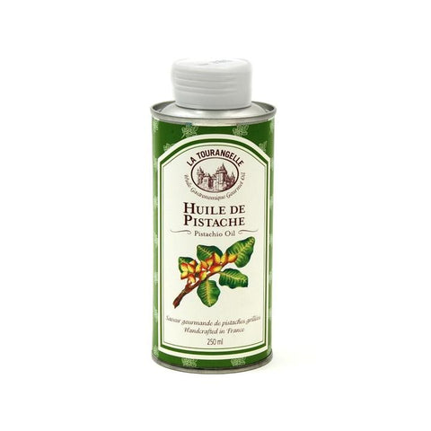 La Tourangelle Pistachio Oil, 250ml