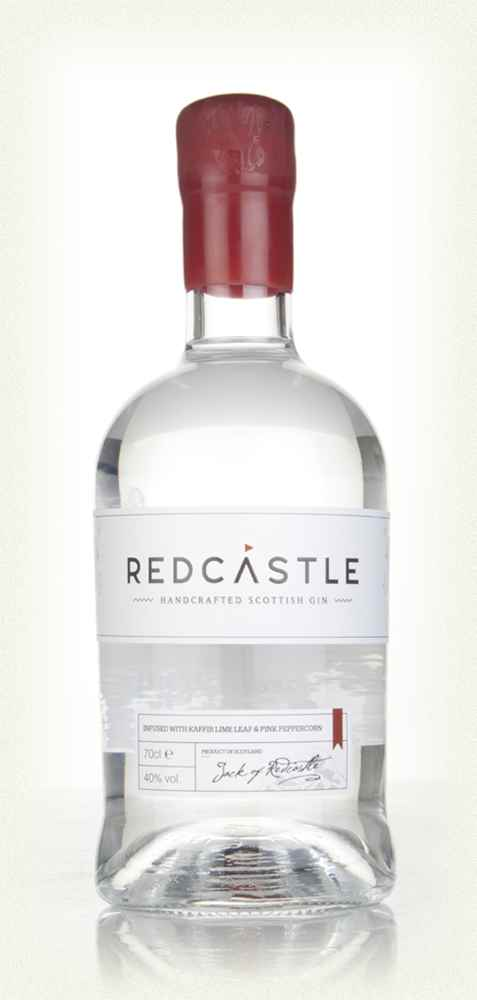 Redcastle Gin - 70cl
