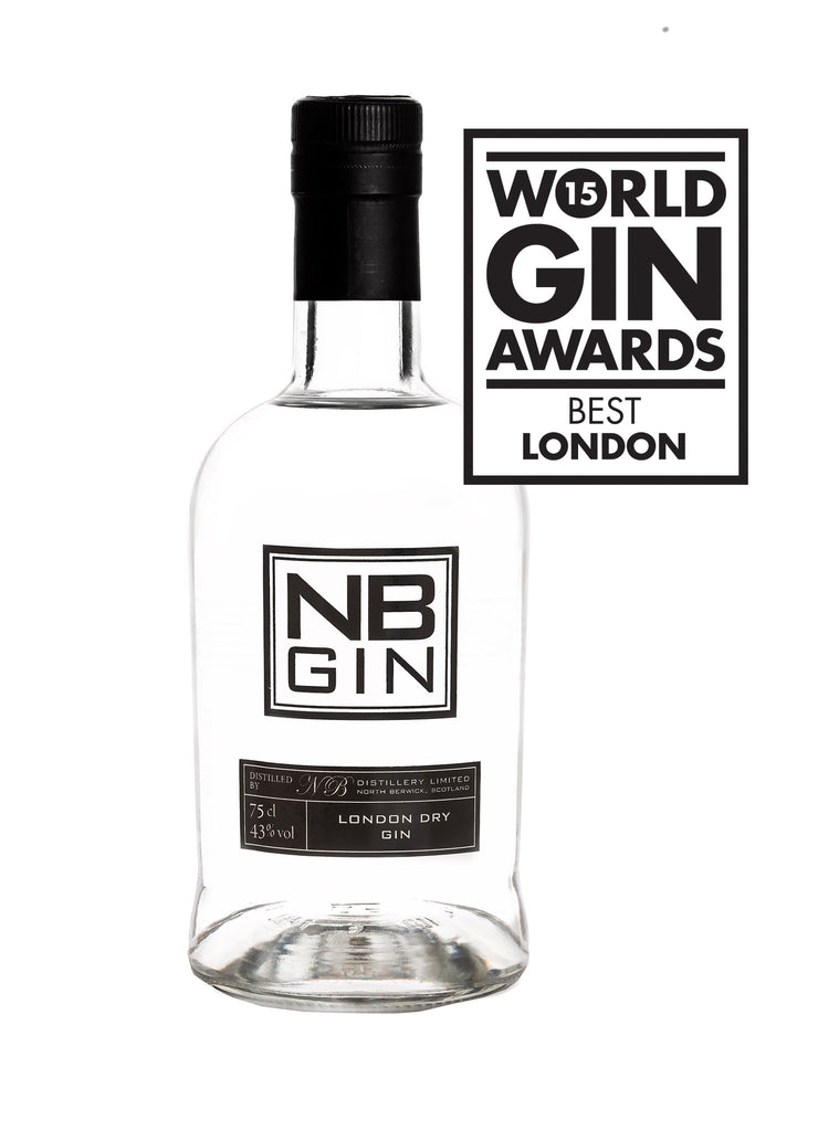 North Berwick Gin - 70cl