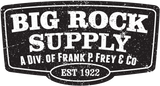 Big Rock Supply can supply Red Dragon® roofing equipment anywhere